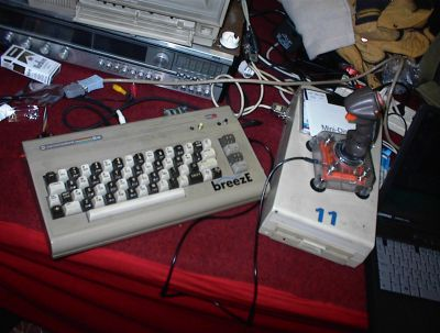 Big Foot?s C64. (Hungaria)